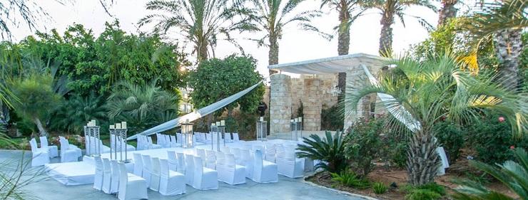 הרמוניה גן אירועים חופת חתונה